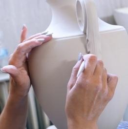 Ceramica e modellato