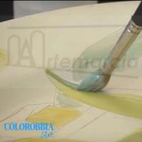 Engobbi e colori per ceramica