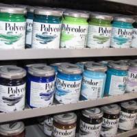 Colori acrilici Polycolor