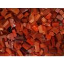 Rosa corallo Tessere smalti per mosaico miscela  n.30