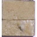 Tessere per mosaico Crema Marfil kg.1