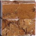 Tessere per mosaico Rosso Verona  kg.1