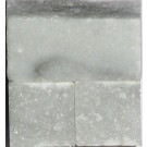 Tessere per mosaico  Marmo Bianco Carrara kg.1