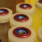 Rotore spingidisco per Revolution XT