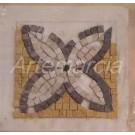 "Kit mosaico fai da te "" Fiore di Teresa"""