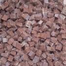 Tessere per mosaico Collemandina 5x5x5 mm. 100 gr.