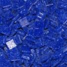 """Tessere in pasta vitrea """"Blue oltremare"""""""