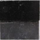 Tessere per mosaico Nero del Belgio kg.1