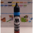 Molotow Ricarica One4all 30 Ml. blu chiaro 161
