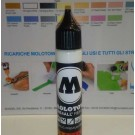 Molotow Ricarica One4all 30 Ml. Bianco 160