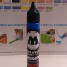 Molotow Ricarica One4all 30 Ml. Blu 204