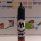 Molotow Ricarica One4all 30 Ml. Nero 180