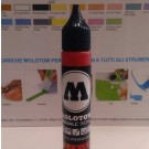 Molotow Ricarica One4all 30 Ml. Rosso 013