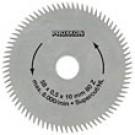 Lama per sega circolare Super Cut PROXXON 28014