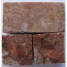 Tessere per mosaico Rosa del Garda kg.1