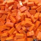 """Smalti per mosaico """"arancione"""" 311"""