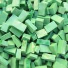 """Smalti per mosaico """"Verde medio"""" 80"""