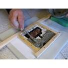 Adesivo per mosaico vetroso Adesilex P10