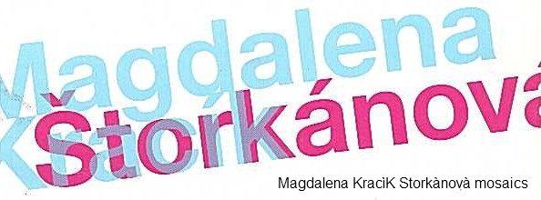 Magdalena Kracik Storkanova