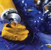Tecnica pittura ad olio