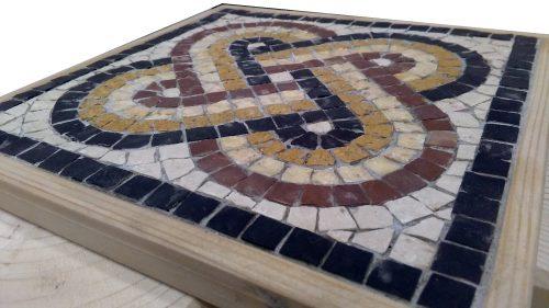 Kit pronti per mosaico