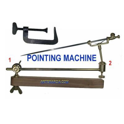 Sistemi di misura per scultori