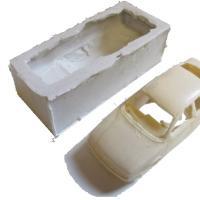 Gomme siliconiche e lattici