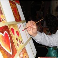 Pittura e disegno