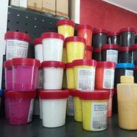 Pigmenti in polvere