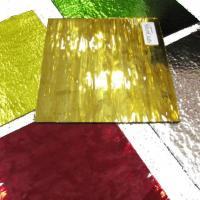 Specchi colorati per mosaico