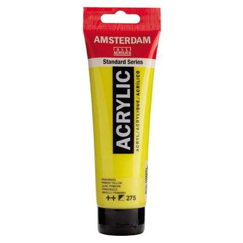 Amsterdam Standard Series tubo 120 ml