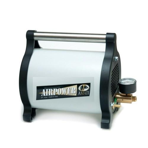 Mini compressore Amati Airpower 2234