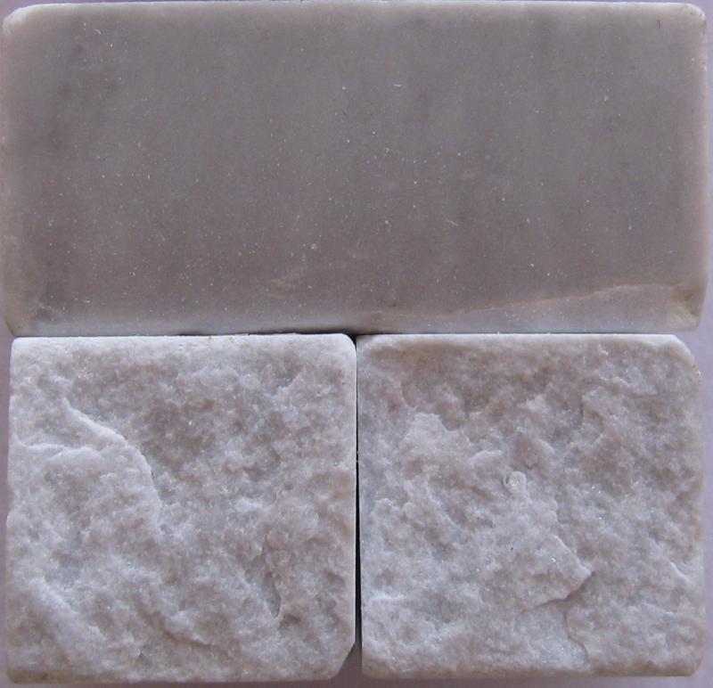 Tessere per mosaico Bardiglietto kg.1