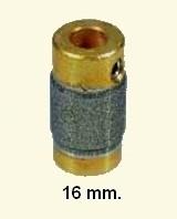 Fresa diamantata Bohle da 16 mm. per Kristall