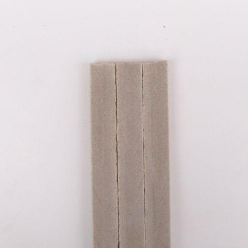 Listelli in pietra per mosaico 2x1 lungh.30 cm circa Quarzite rosa