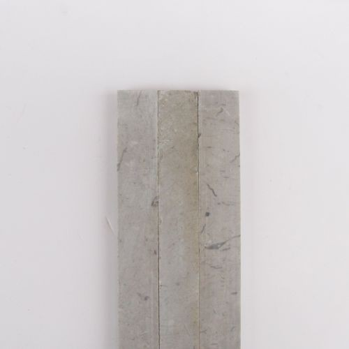 Listelli in pietra per mosaico 2x1 lungh.30 cm circa Repen