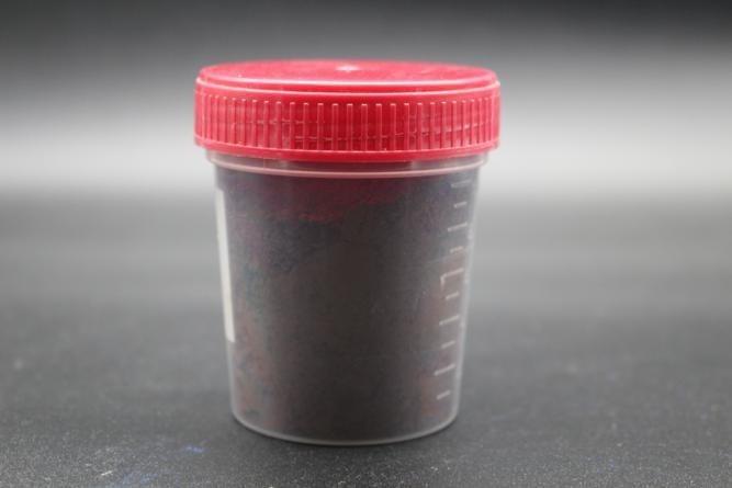 terra nero Roma 100 grammi