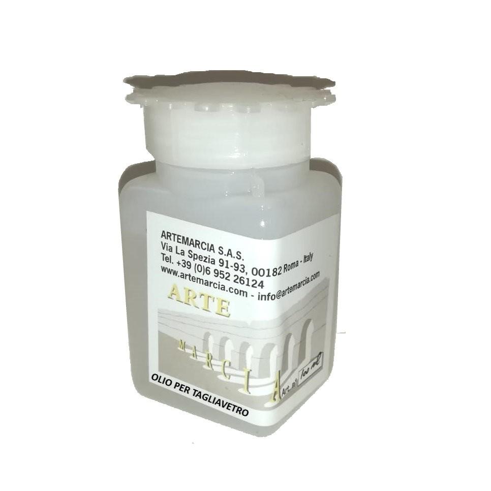 Olio per tagliavetro ml. 100