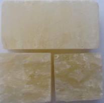 Tessere per mosaico onice giallo kg.1