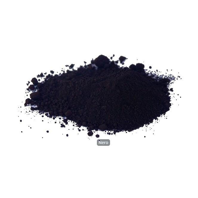 Ossido di ferro nero