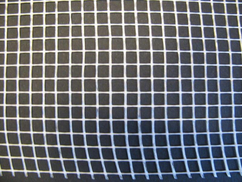 Rete in fibra di vetro per mosaico