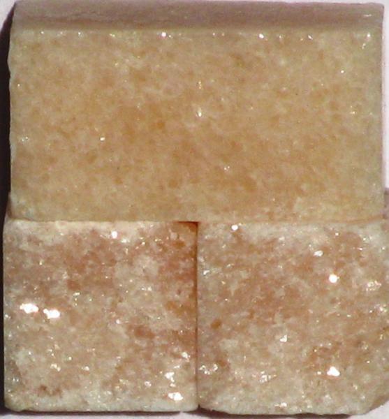 Tessere per mosaico Rosa Portogallo Aurora kg.1
