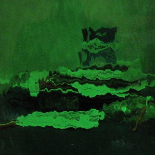 VETRO SPECTRUM 123 W Waterglass verde