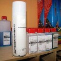Anti ossidante spray per saldature