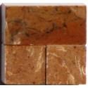 Tessere per mosaico Rosso Alicante kg.1