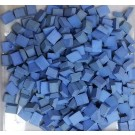 """Mosaico didattico pastello Giulietta """"blue"""""""