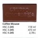 Smalto Colorobbia Caffè