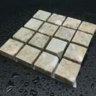 Tessere per mosaico Marrone Cina kg.1