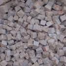 Tessere per mosaico Repen 5x5x5 mm. 100 gr.