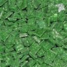 Tessere mosaico vetroso 1x1 Verde scuro